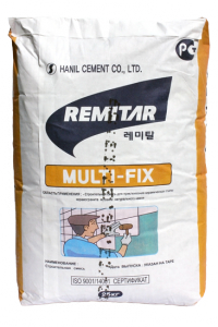Remitar Multifix, 25 кг